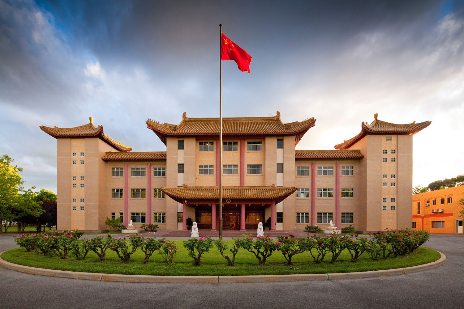 China Inspection Services