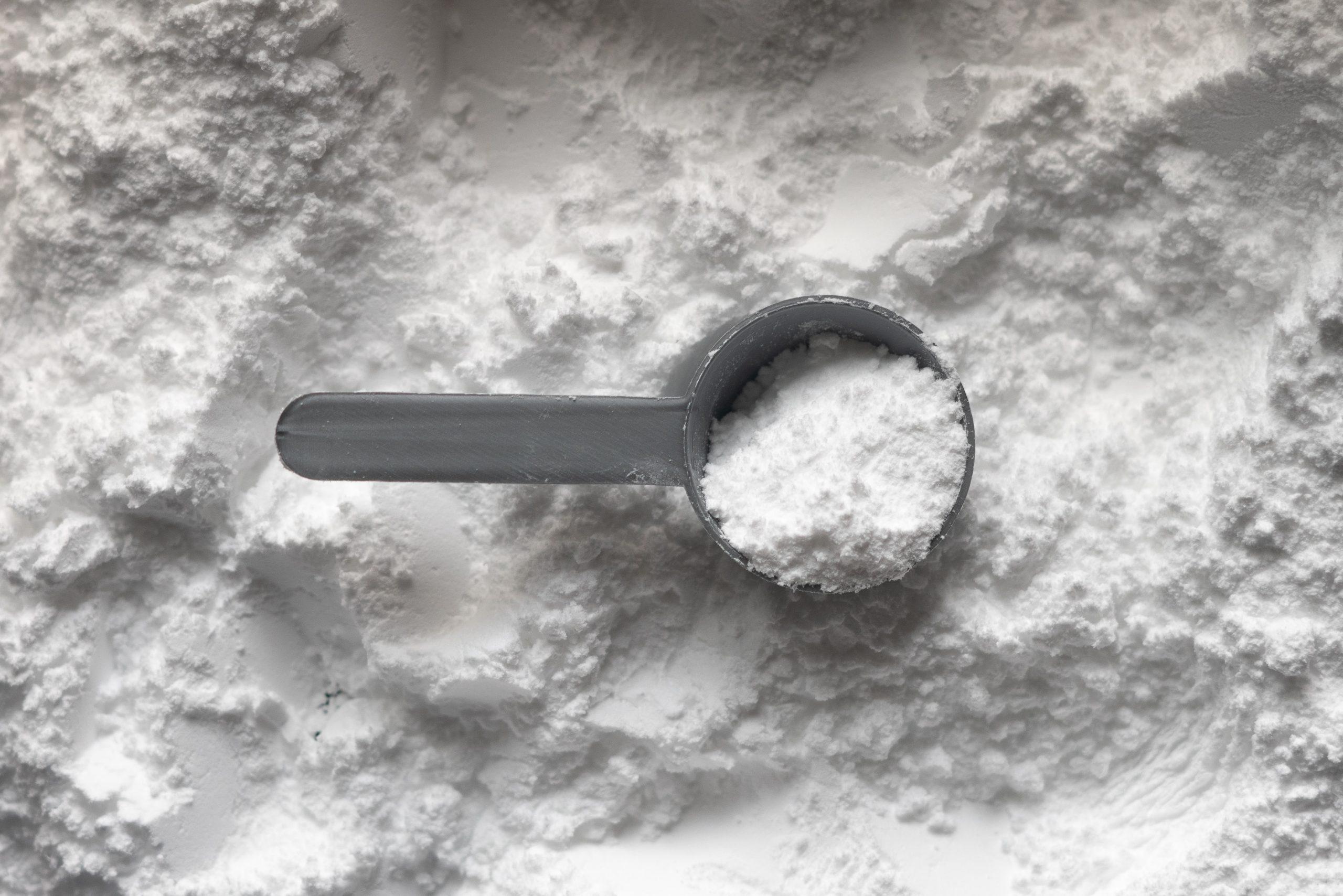 Calcium Chloride - Drilling Fluid Additive