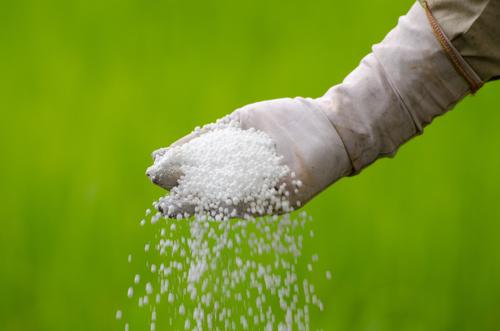 Calcium Nitrate - Drilling Fluid Additive